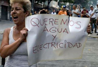 En Cabral: no tienen  ni agua ni servicio energético; residentes reclaman autoridades solucionar males