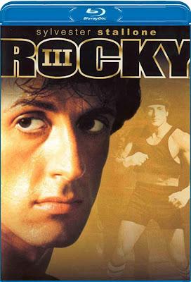 Rocky III [1982] [BD25] [Latino]