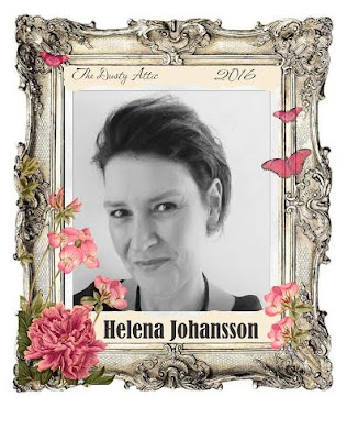 Helena Johanson