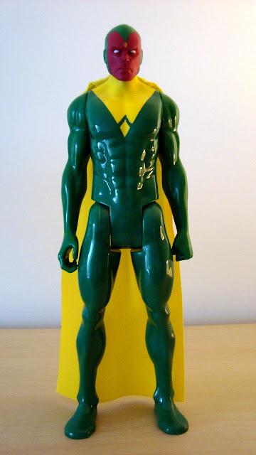 MARVEL'S VISION TITAN HERO SERIES - HASBRO Vision-titan-hero-series001