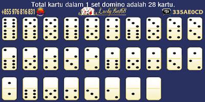 Tips Jitu Menang Dalam Permainan Domino QQ