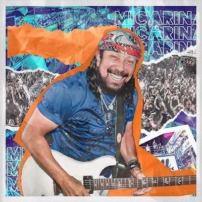 Bell Marques - Micarina - Teresina - PI - Outubro - 2019