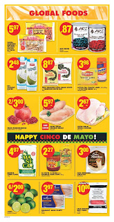 No Frills flyer May 05 to May 11, 2017