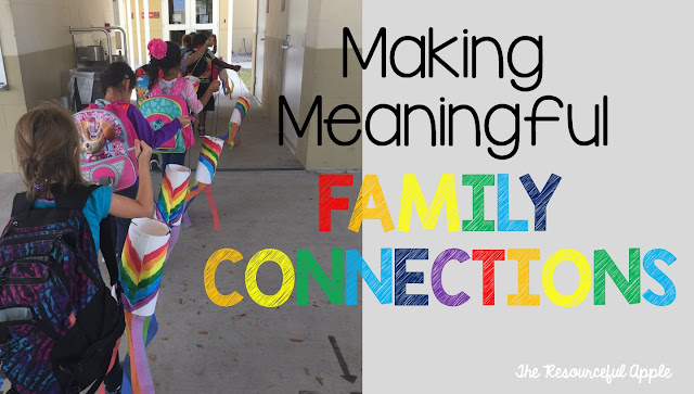 Making Meaningful Family Connections