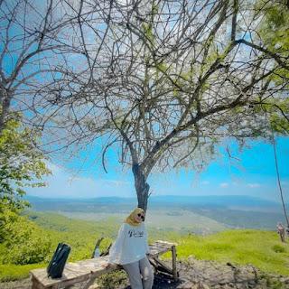 Wisata Alam Simbat dan Sky Land Wuluhan