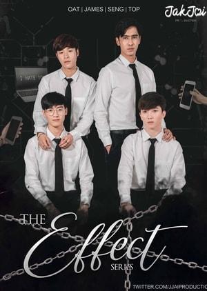 The Effect 2019, Thai Drama, Synopsis, Cast