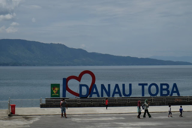 "Danau Toba ""Monaco of Asia"""