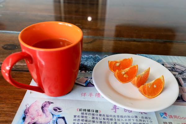 台中后里橘祥合院賞櫻秘境,懷舊建築享用合菜簡餐、咖啡下午茶