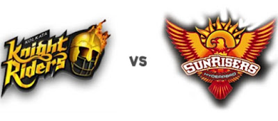 Eliminator 1 Srh vs KKR Q2 Sunrisers Hyderabad vs Kolkata Knight Riders Highlights