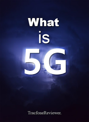 what is 5G Tracfone