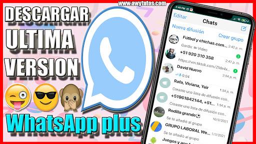 NUEVOS TRUCOS WhatsApp iOS 2021
