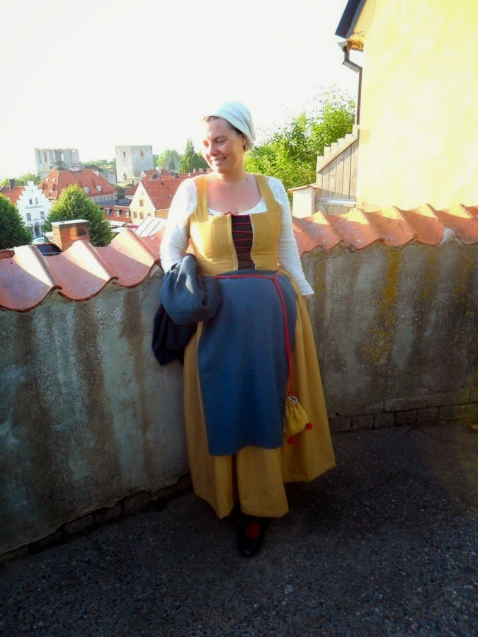 Eva S Historical Costuming Blog A French 16th Century
