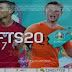 FTS 20 MOD UEFA Android Offline Best Graphics