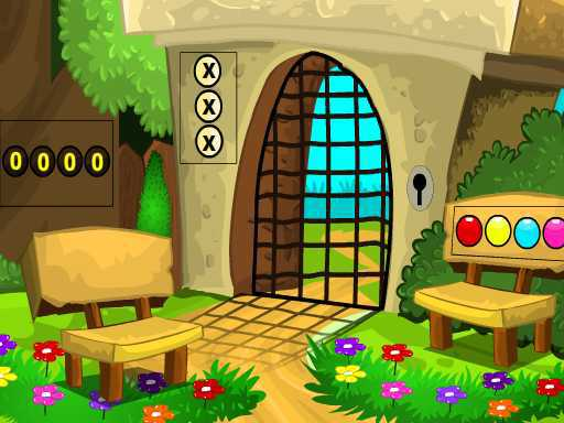 Games2Mad Estate Land Esc…