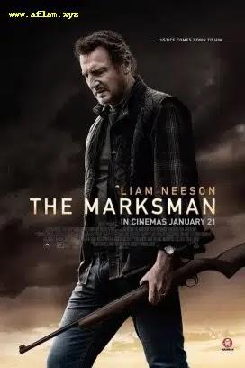 فيلم The Marksman 2021 مترجم اون لاين