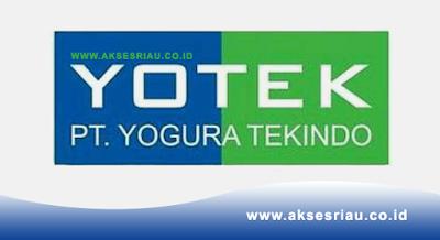 PT Yogura Tekindo (Yotek) Pekanbaru