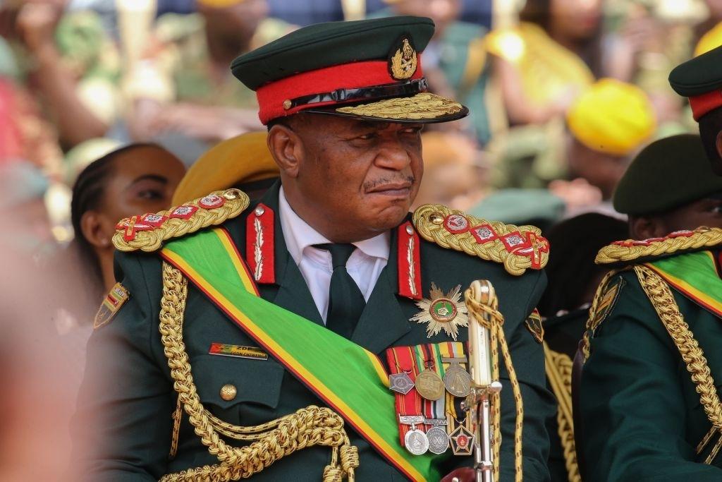 Vice President Chiwenga Speaks On The Use Of Zumbani And Moringa To Treat Covid-19