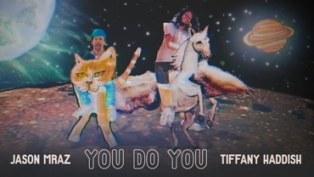 You Do You Lyrics - Jason Mraz Ft. Tiffany Haddish
