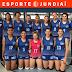 Joguinhos: Eliminadas, vôlei feminino de Jundiaí se despedem com vitória