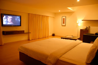 Hotel Nikhil Sai International Rooms