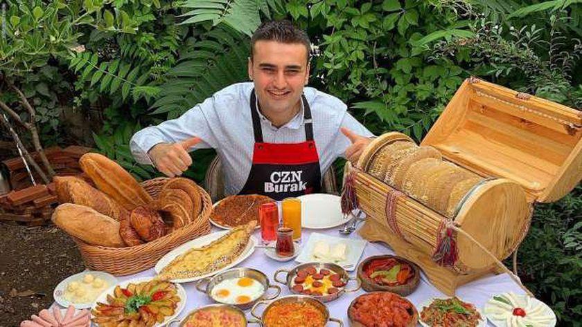 Closing of the Turkish Chef Burak restaurant in the Emirates