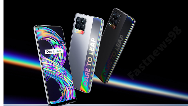 Relme 8 5g Best camera phone under 20000 in 2021