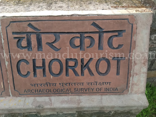 Information about Chorkot Mandu
