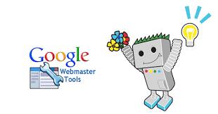 Cara kilat agar dapat Ter Indeks di pencarian google dengan Google Webmaster