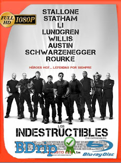 Los indestructibles (The Expendables) (2010) BDRIP1080pLatino [GoogleDrive] SilvestreHD
