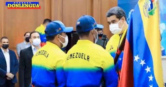ÉXITO   Entrenadores Olímpicos Venezolanos pasan a ganar 5 dólares por mes