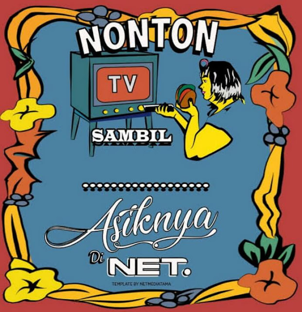 Informasi Gaji Karyawan/Crew NET TV Lengkap