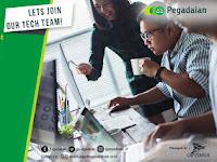 Lowongan Kerja PT Pegadaian (Persero) Terbaru hingga 13 Agustus 2019
