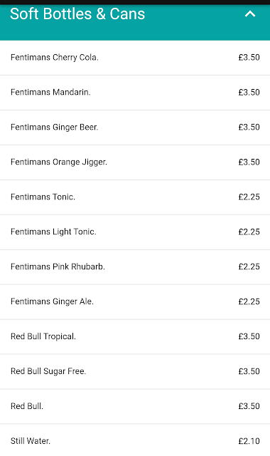 Burn It Up North Shields Review Drinks Prices