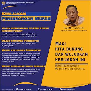 #UntukEkonomiIndonesia