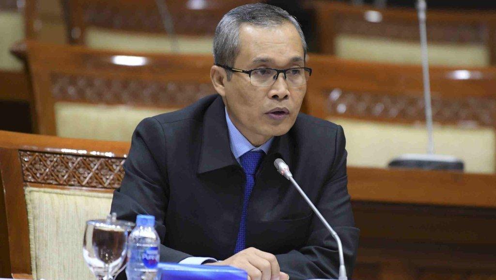 Dilaporkan Novel Baswedan Cs ke Dewas KPK, Alexander: Nggak Peduli!