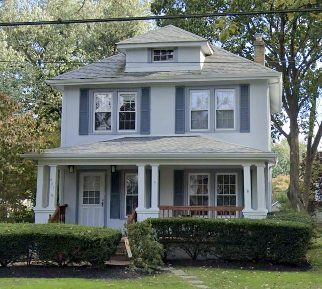 621 Crescent Avenue, Glenside, PA Sears Gladstone