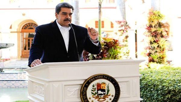 Economistas piden a EE.UU. levantar medidas contra Venezuela