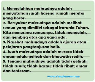 penjelasan temanmu www.simplenews.me
