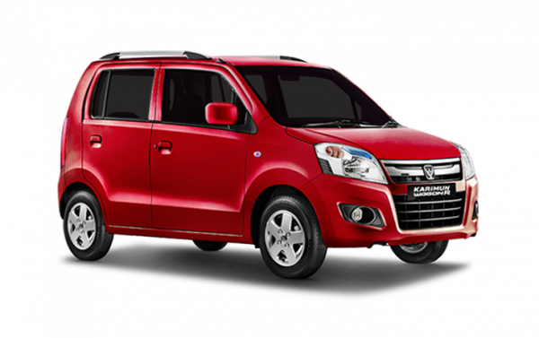 Jual Mobil Suzuki Karimun