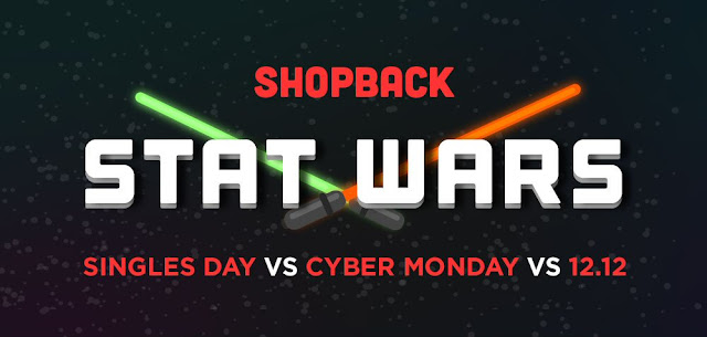 Stat Wars by Shopback