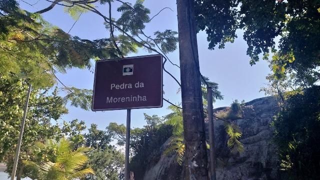 Paquetá, Rio de Janeiro. Visite a Pedra da Moreninha