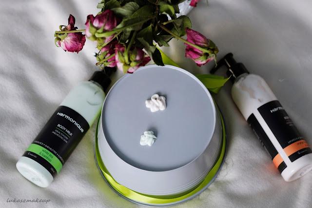 harmonique naturalne kosmetyki