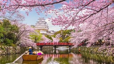 Castelo de Himeji