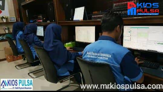 KIOS PULSA INDONESIA