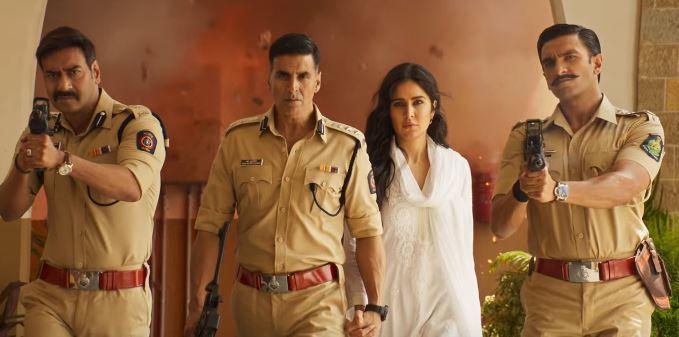Sooryavanshi best Dialogues- Akshay Kumar Powerful Dialogues from Sooryavanshi new hindi movie