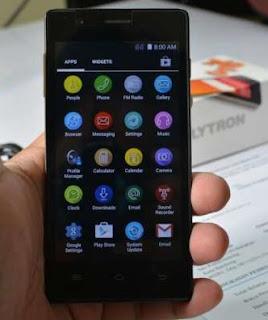 Smartphone 4G Murah Harga Satu Jutaan