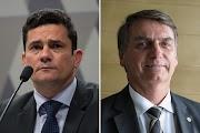 Enquete: Quem ta mentindo Sergio Moro ou Bolsonaro / Diga sua opnião
