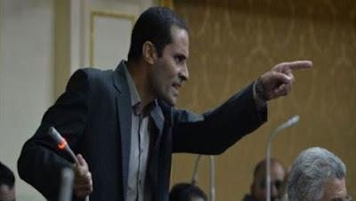 """أحمد طنطاوي: فائض الموازنة """"أكذوبة"""".. وعبد العال: """"إحنا مش سويسرا"""""""