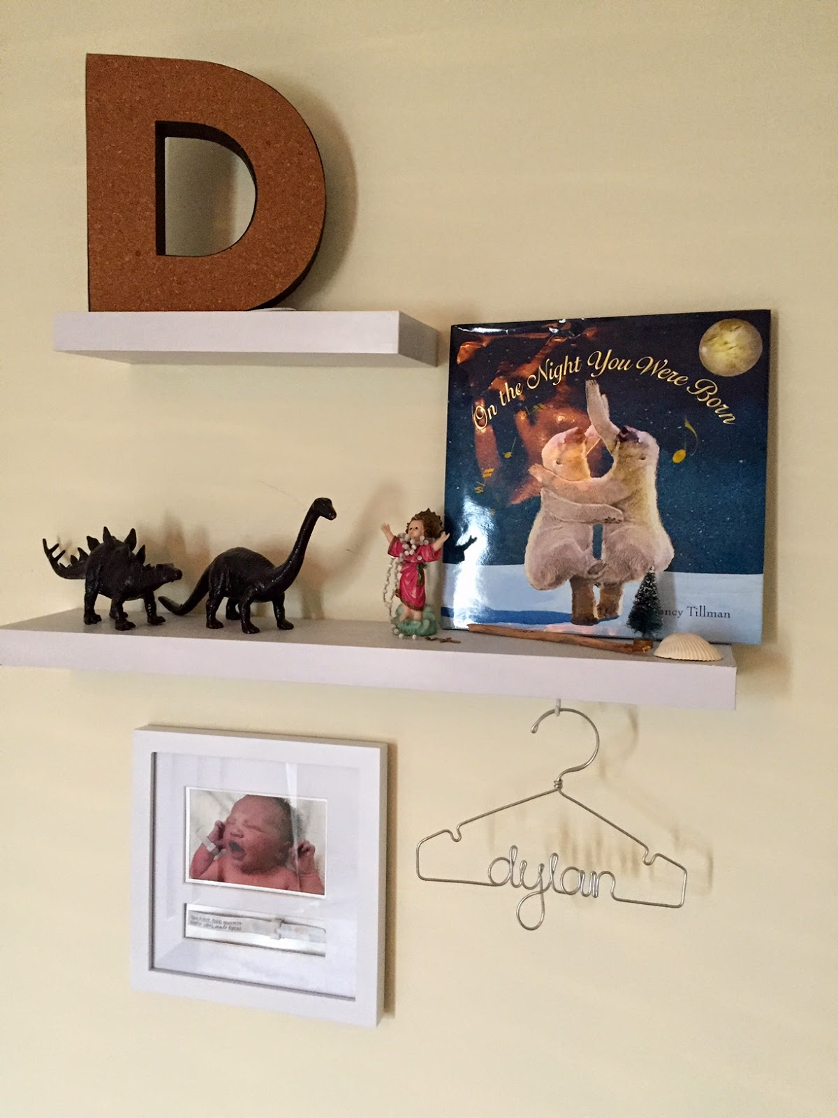Hello Jack Blog: Pearhead Giveaway - Unique and Personalized Keepsakes for Your Baby