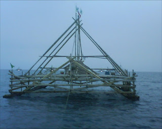 Alat Tangkap Ikan Nelayan Perairan Indonesia